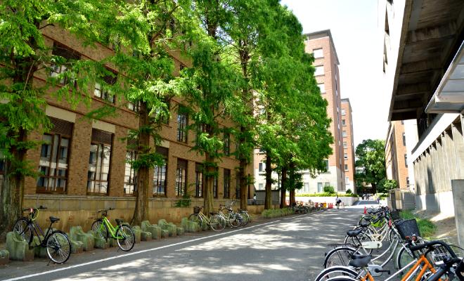 京都大学①